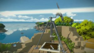 'The Witness' llegará finalmente a PlayStation 4