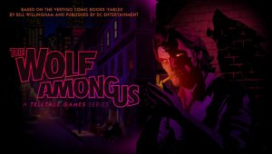 Telltale Games anuncia 'The Wolf Among Us'