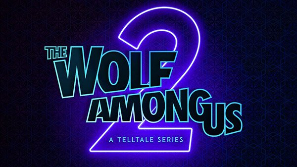 The Wolf Among Us: Season Two