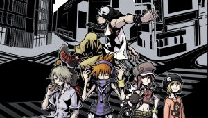 Square Enix muestra las novedades de The World Ends With You Final Remix