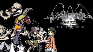 The World Ends with You -Final Remix- anunciado para Nintendo Switch