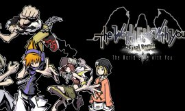 Análisis The World Ends With You (Switch)