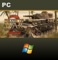 Theatre of War 2: Africa 1943 PC