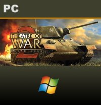Theatre of War 2: Kursk 1943 PC