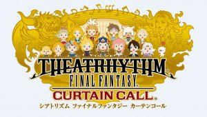 Theatrhythm Final Fantasy Curtain Call ofrece nuevos temas musicales