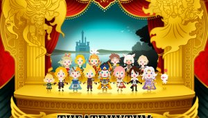 Nuevas canciones adicionales para Theatrhythm Final Fantasy Curtain Call