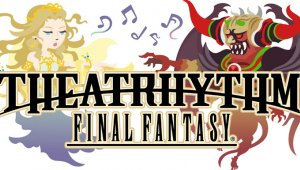 Theatrhythm Final Fantasy disponible hoy en iOS
