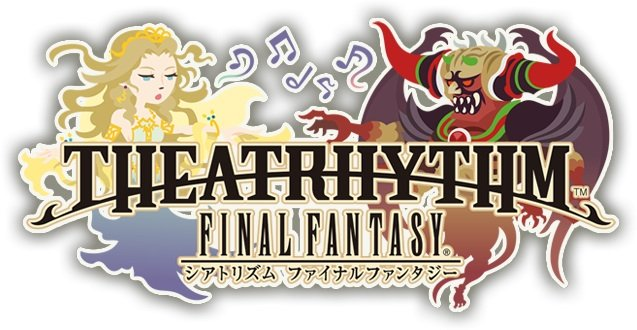 Final Fantasy Theatrhythm