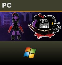 They Bleed Pixels PC