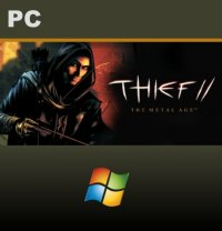 Thief II: The Metal Age PC