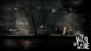 This War of Mine debuta en consolas