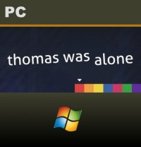 Thomas Was Alone PC