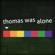 Thomas Was Alone