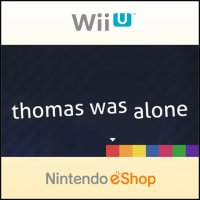 Thomas Was Alone Wii U