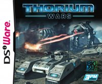 Thorium Wars Nintendo DS