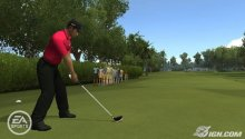 Tiger Woods PGA Tour 10 para julio