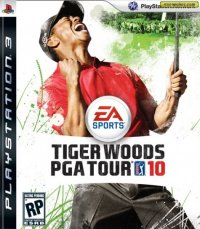 Tiger Woods PGA TOUR 10 Playstation 3
