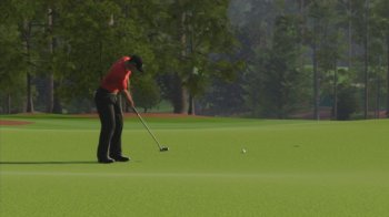 'Tiger Woods PGA Tour', mejor con Kinect