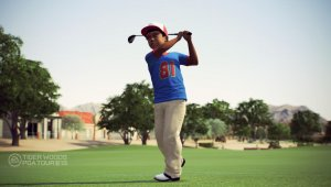 EA Sports lanza Tiger Woods PGA Tour 13
