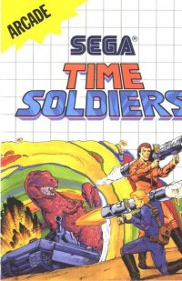 Time Soldiers Master System