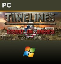Timelines: Assault on America PC