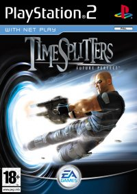 TimeSplitters: Futuro Perfecto Playstation 2