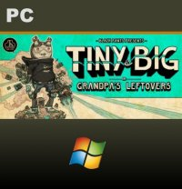 Tiny and Big: Grandpa's Leftovers PC