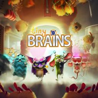 Tiny Brains PS4