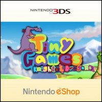 Tiny Games - Knights & Dragons Nintendo 3DS