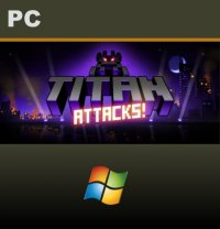 Titan Attacks! PC