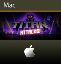 Titan Attacks! Mac