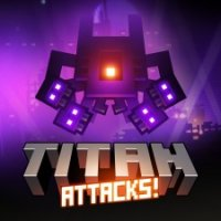 Titan Attacks! PS Vita