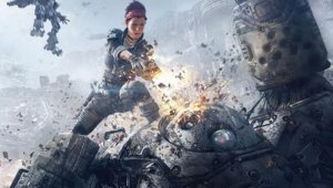 [E3] Respawn Entertainment presenta 'Titanfall'