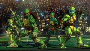Teenage Mutant Ninja Turtles: Mutants in Manhattan también desaparece de las plataformas digitales