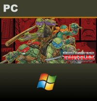 TMNT: Mutantes en Manhattan PC