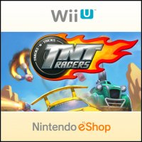 TNT Racers: Nitro Machines Edition Wii U
