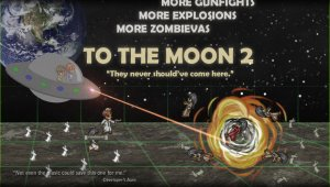 Indies para el recuerdo - To the Moon