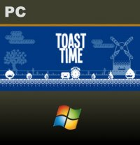 Toast Time PC
