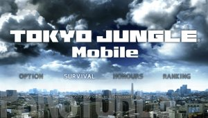 Tokyo Jungle llegará a PS Vita a través de PlayStation Mobile