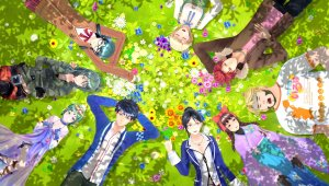 Análisis Tokyo Mirage Sessions Fire Emblem (Switch)