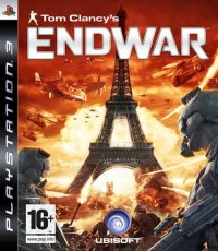 Tom Clancy's Endwar PS3