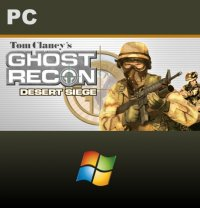 Tom Clancy's Ghost Recon Desert Siege PC