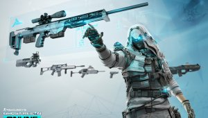 'Ghost Recon Online', a lo 'Assassin's Creed'