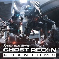 Tom Clancy's Ghost Recon Phantoms Pc