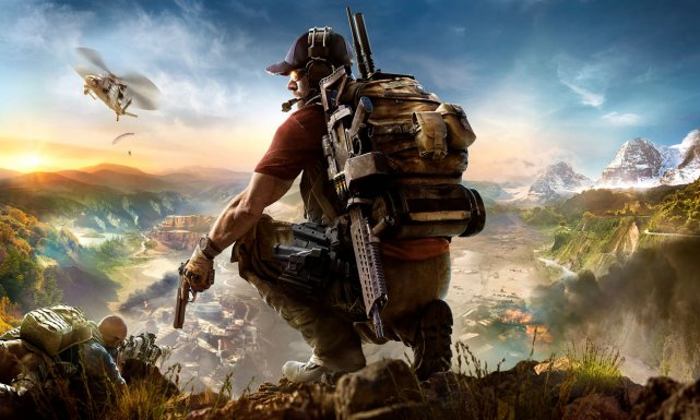 [Impresiones] Tom Clancy's Ghost Recon: Wildlands