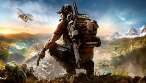 Tom Clancy's Ghost Recon Wildlands recibe una trial en PS4 y Xbox One