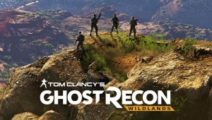 Tom Clancy's Ghost Recon Wildlands revela su contenido de segundo año
