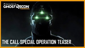 Sam Fisher, protagonista de Splinter Cell, ¿rumbo a Ghost Recon: Wildlands?