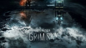 Rainbow Six Siege: Operation Grim Sky estará disponible a partir de mañana