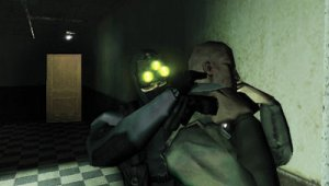 Tráiler de Splinter Cell 3D y Ghost Reacon Shadow Wars